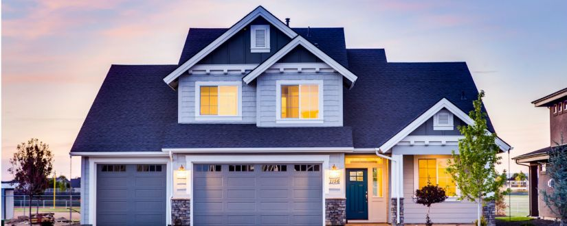 Making the most of the space in your newhome